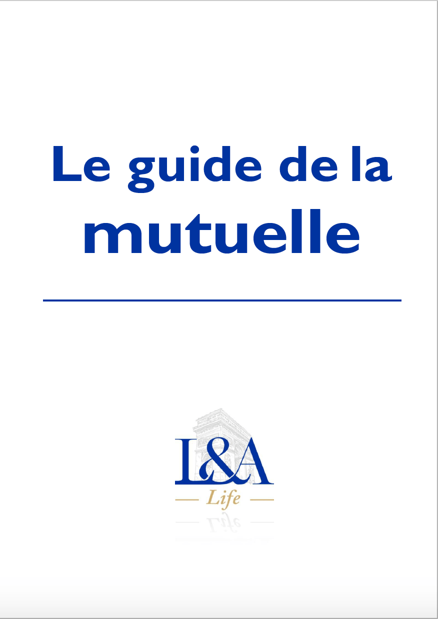 Le Guide de la Mutuelle Santé