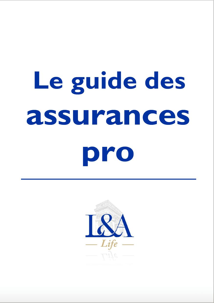 Le Guide des Assurances pro