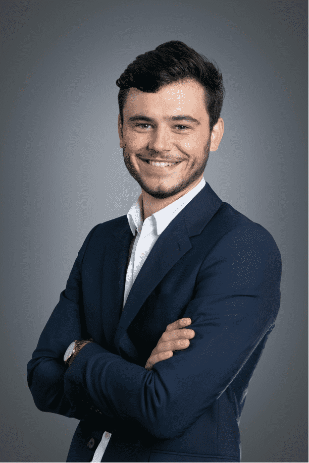 Pierre DORVAL - L&A Life
